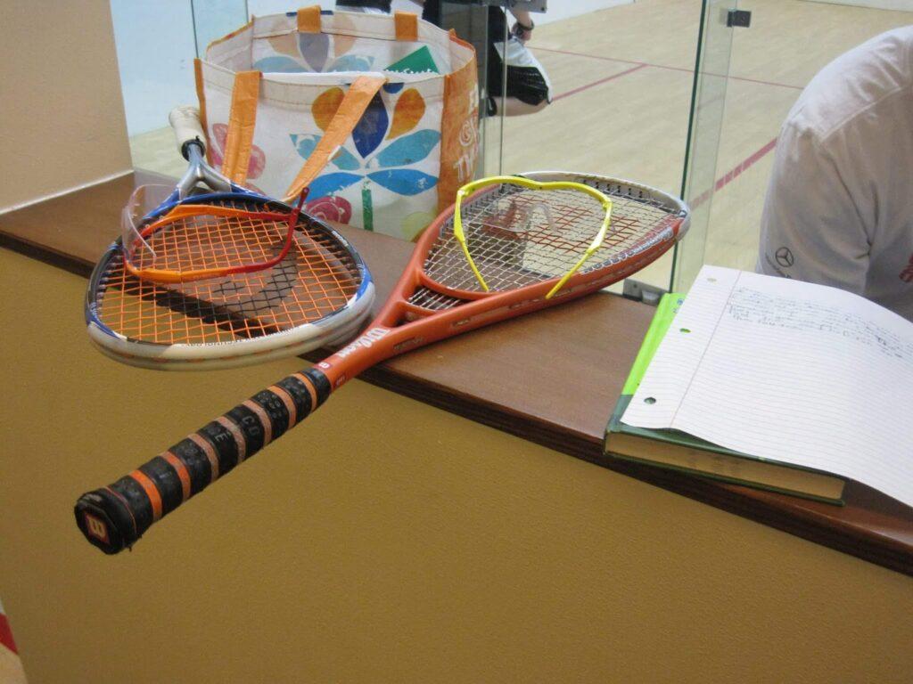 Squash at RDV Sports PLex Orlando